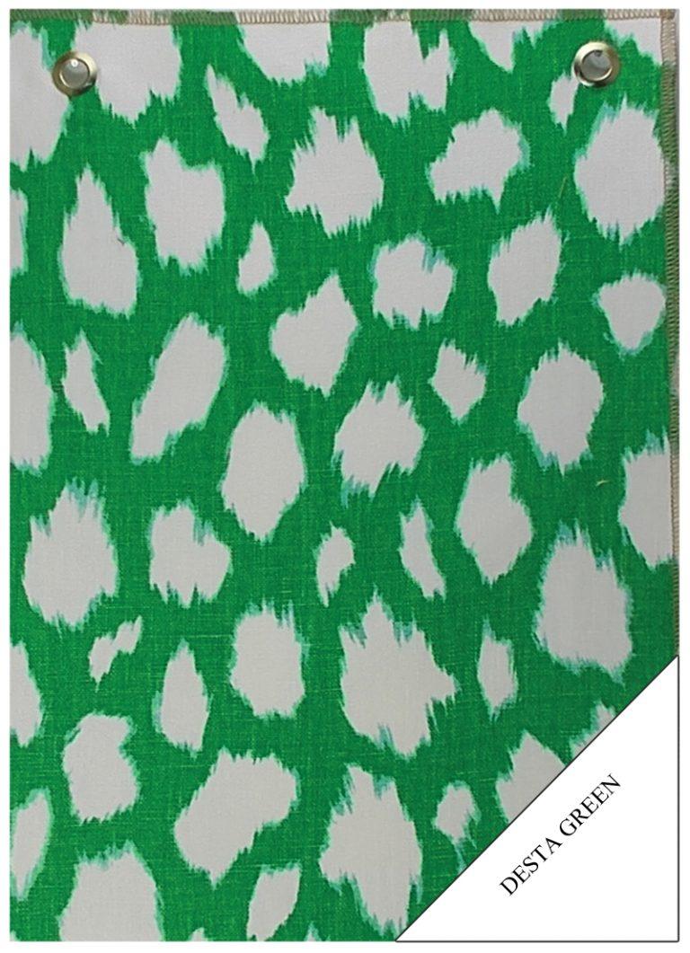 Desta Green