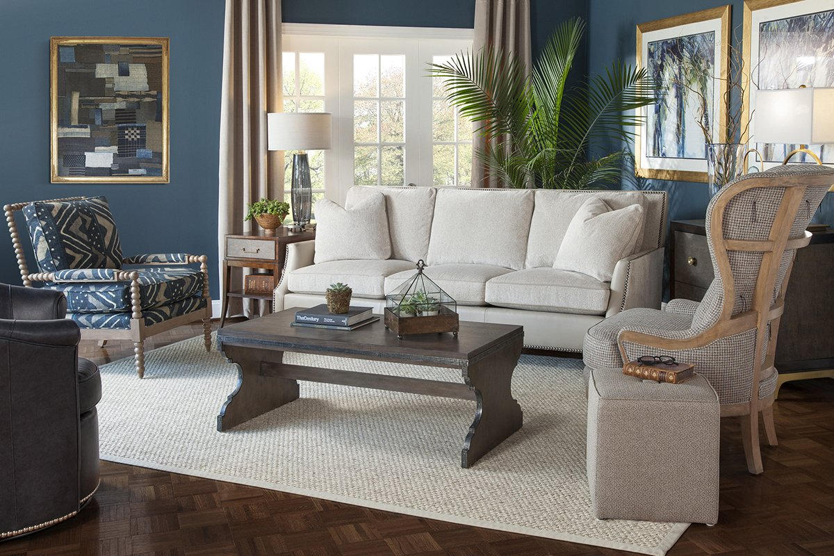 Accent Pieces Paladin Furniture